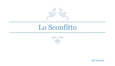 Lo Sconfitto_banner