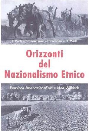 Orizzonti del nazionalismo etnico