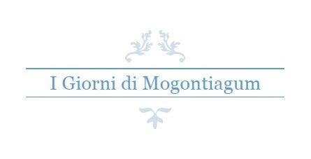 Racconto - I giorni di Mogontiagum-banner