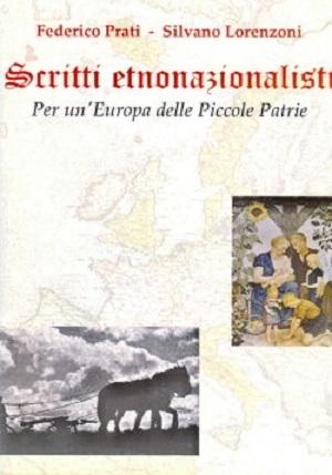 scritti etnonazionalisti